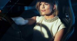 Susie Wolff – New brand ambassador for Mercedes-Benz