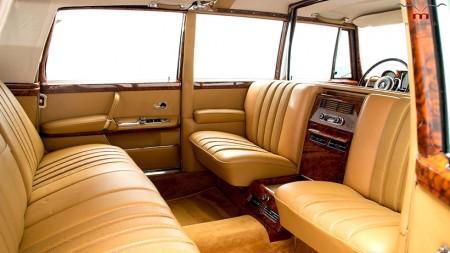 Mercedes-Benz 600 Pullman Landaulet (7)