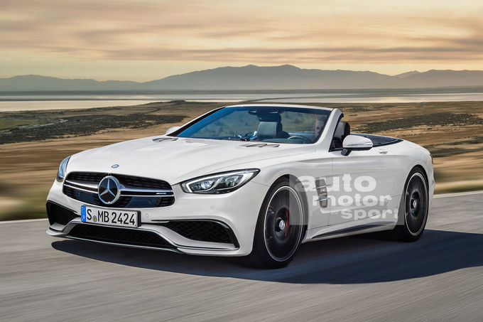Mercedes sl mercedes sl 2019 with softtop mercedes sl 2019 with