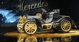 It started with a girl named Mercedes….
