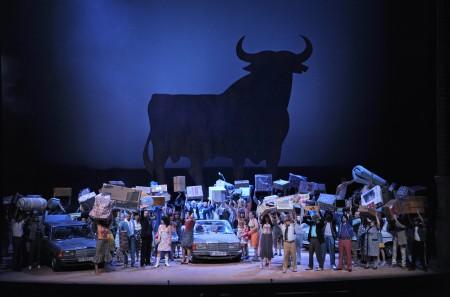 San Francisco's Opera
