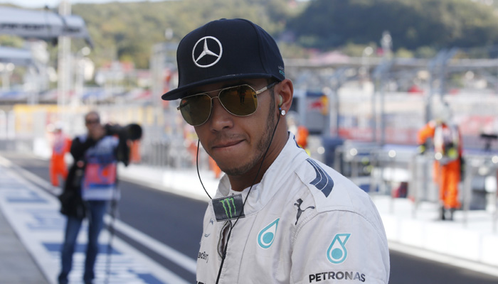 Lewis Hamilton nightclub incident could cost him the Monaco GP