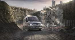 Mercedes-Benz Sprinter Premium Edition – A workhorse revamped