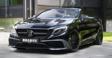 Brabus 850 6.0 Biturbo Cabrio (9)