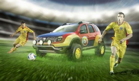 Dacia-Duster- Euro 2016