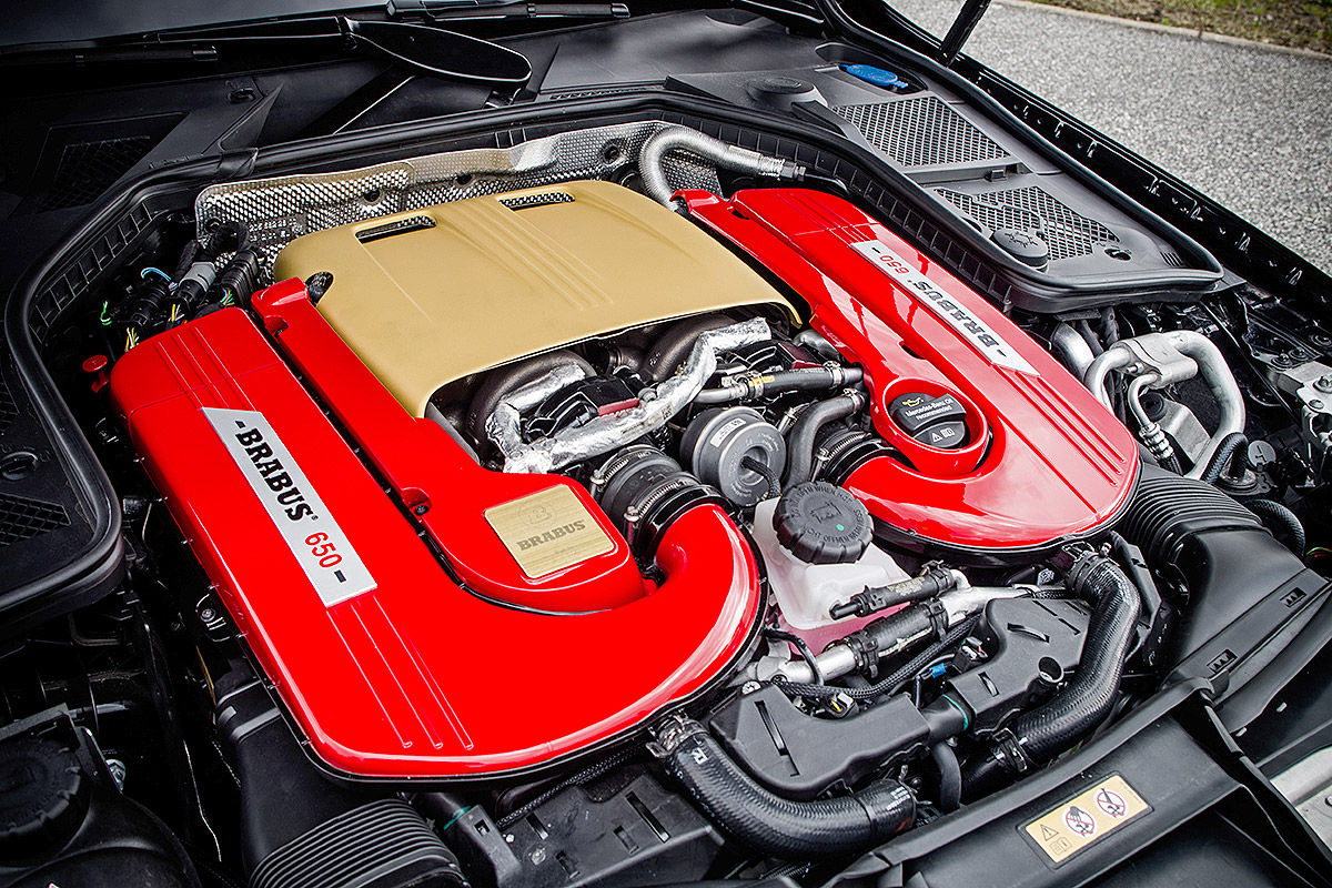 Mercedes Brabus C40S-650 (4)