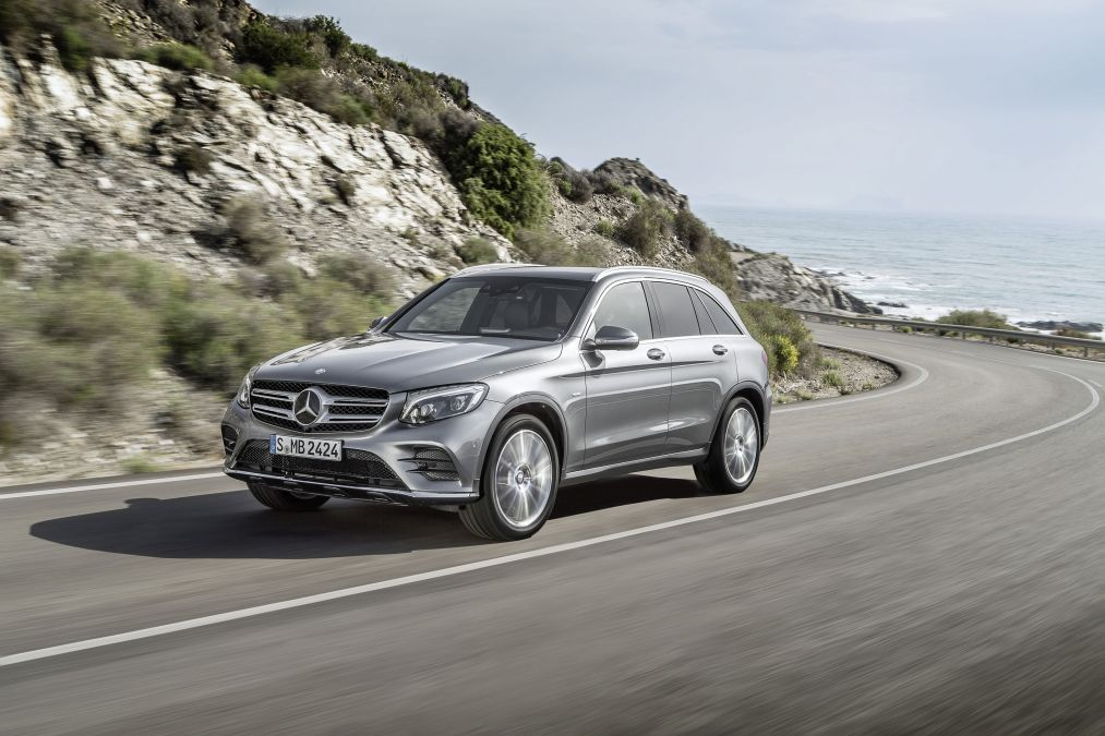 Mercedes-Benz sales May 2016: record sales again with a double-digit growth