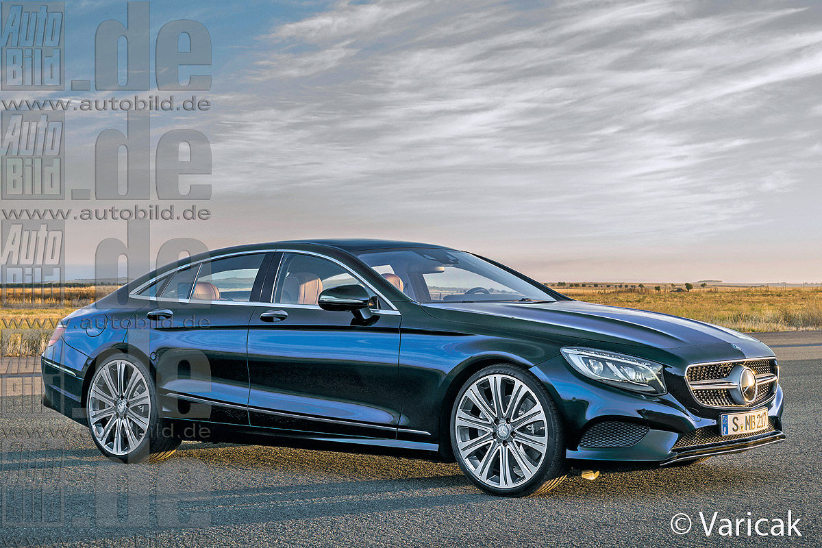 2019 Mercedes Clc >> Every new Mercedes between 2016 and 2021 detailed by Auto Bild - Page 24 of 27 - MercedesBlog