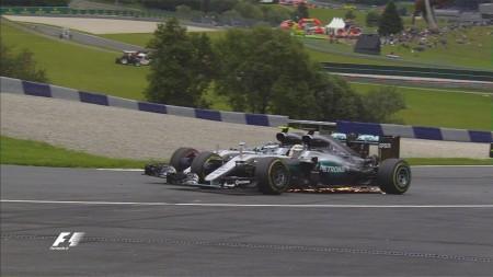 Austrian Grand Prix (2)