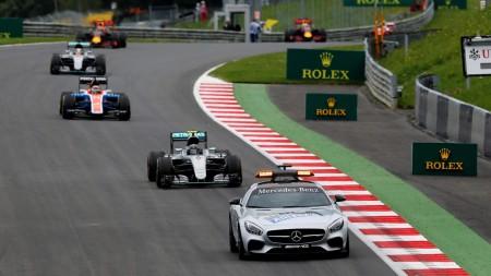 Austrian Grand Prix (3)