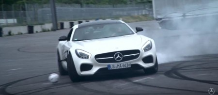 Autoball Mercedes-AMG GT S