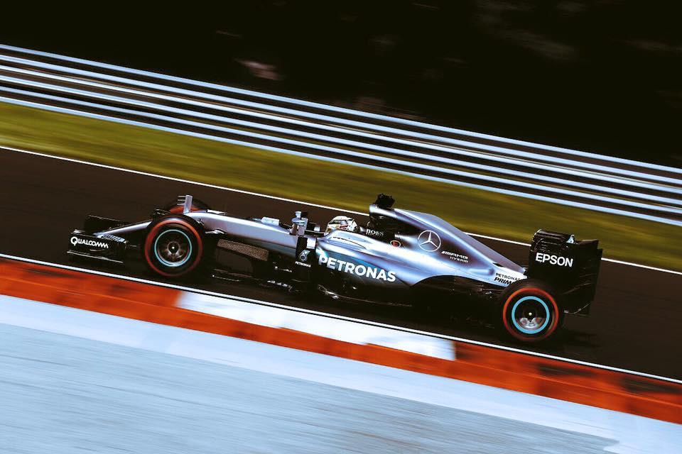 Hamilton wins in Hungaroring (1)