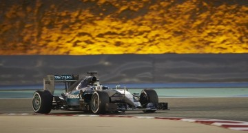 Mercedes-AMG PETRONAS – For the love of racing