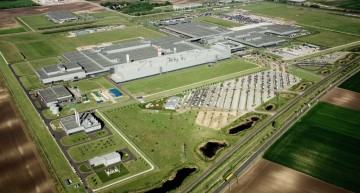 Mercedes opens second car factory in Hungary