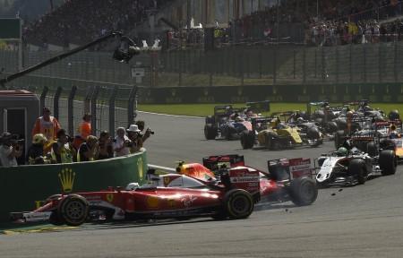 Belgian Grand Prix (3)