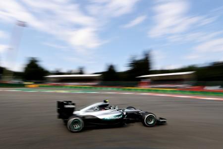 Belgian Grand Prix (5)