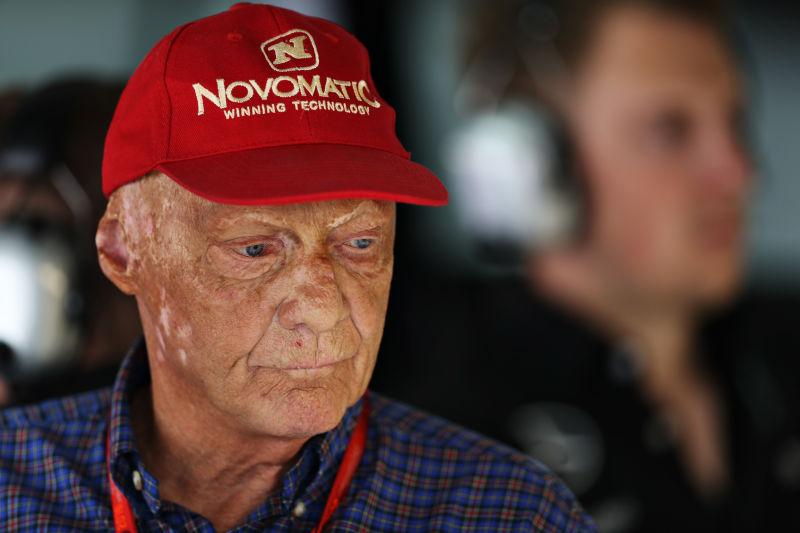 Niki Lauda (3)
