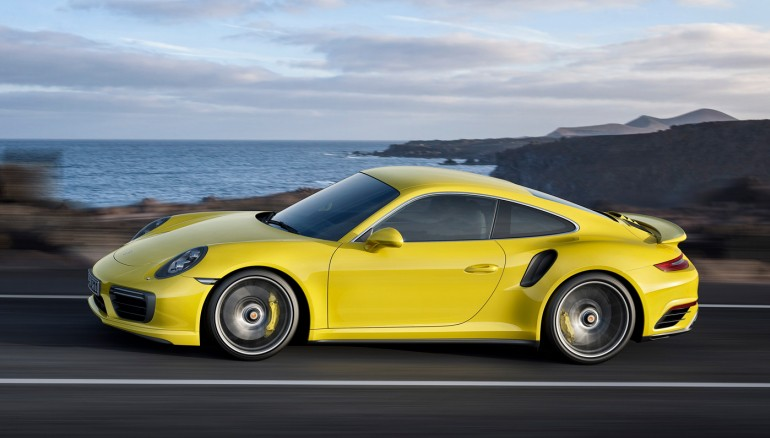 01-porsche-911-turbos yellow