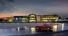 The perfect hotel (v)room – Mercedes-Benz World