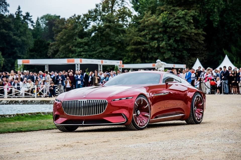 Chantilly Vision Mercedes-Maybach (1)