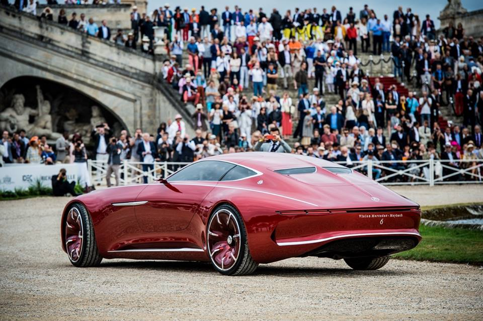 Chantilly Vision Mercedes-Maybach (4)