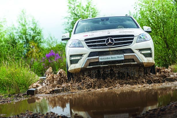 Mercedes-Benz World (3)