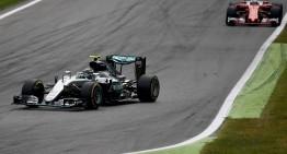 La dolce vita in Monza – Rosberg makes the rules at the Italian GP