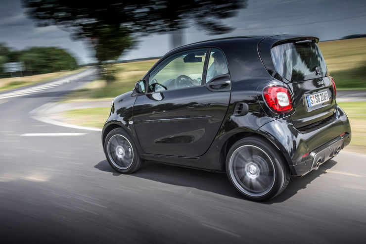 Smart Brabus Fortwo (10)