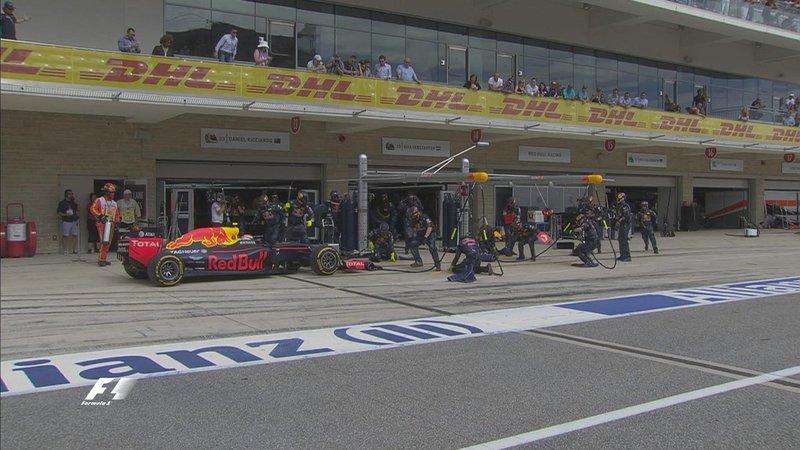 American Grand Prix (1)