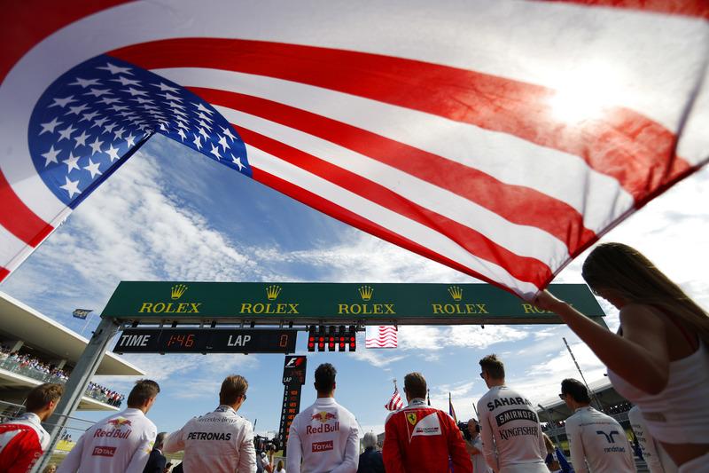 American Grand Prix (4)