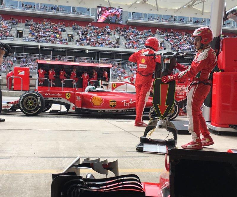 American Grand Prix (6)