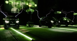 """The smart electric drive becomes a VIP in the """"smart electric symphony"""""""