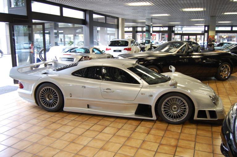 Mercedes-BEnz CLR GTR (4)