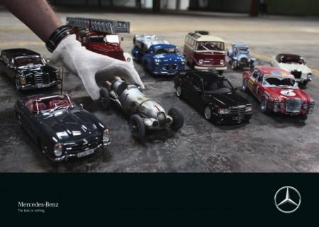 Mercedes-Benz Classic Calendar (1)