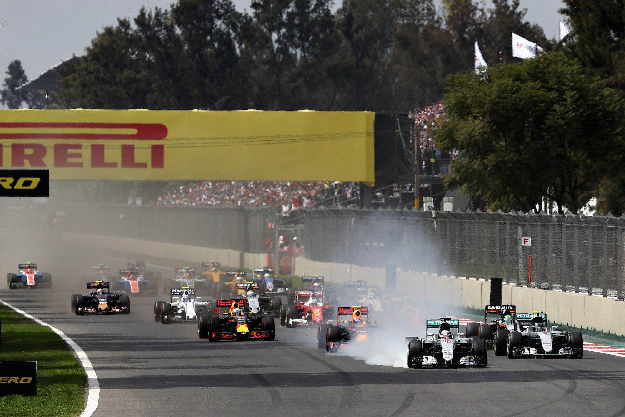 Mexican Grand Prix (10)