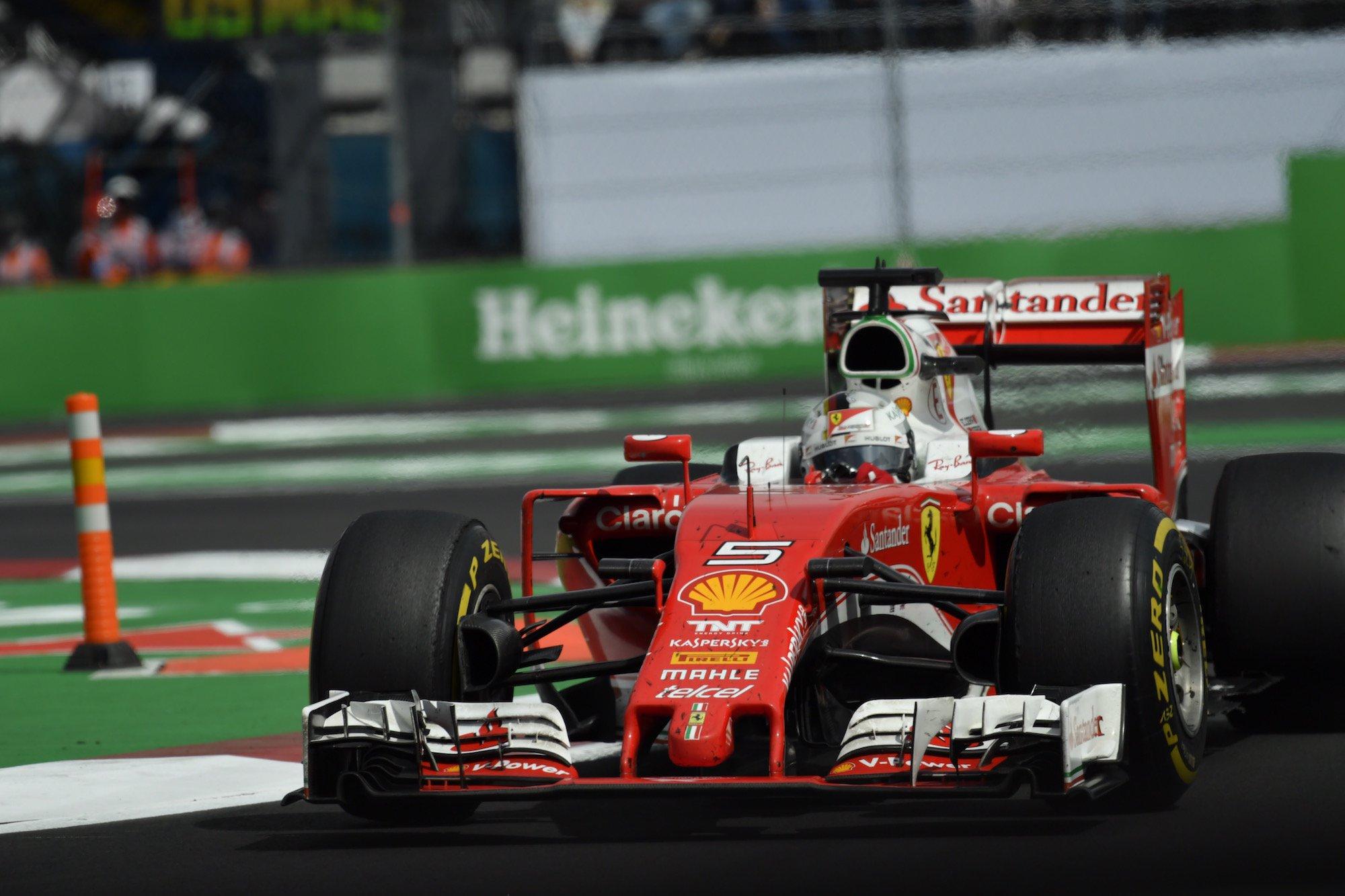 Mexican Grand Prix (5)