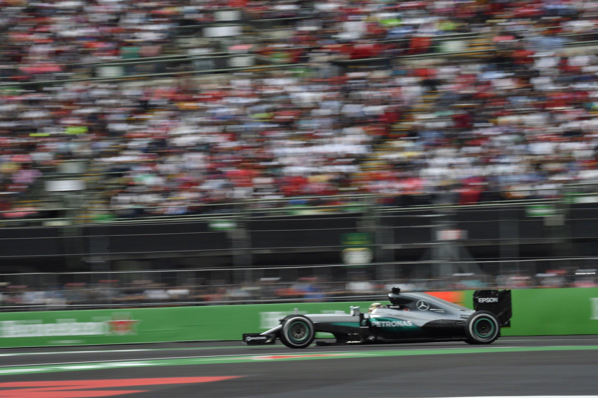 Mexican Grand Prix (6)