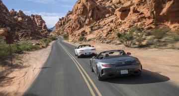 Top 5 Best of Benz – Most beautiful Mercedes convertibles