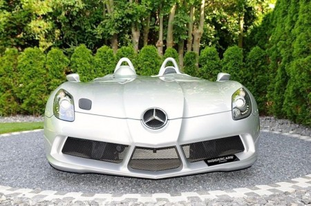 Mercedes-Benz SLR McLaren Stirling Moss (2)