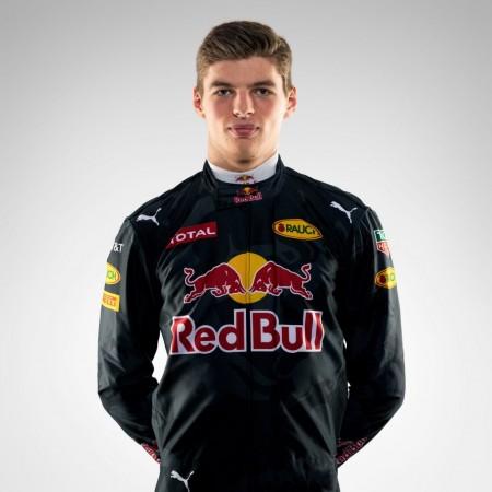 Max Verstappen next Mercedes driver
