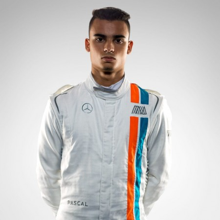 Pascal Wehrlein next Mercedes driver