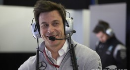 """Who is the next Mercedes driver? """"Half of the grid called us"""", says Niki Lauda"""