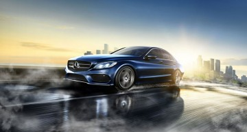 Mercedes-Benz USA reports best year ever