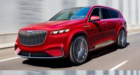2018 maybach mercedes. exellent maybach the mercedesmaybach suv rendered u2013 2018 canu0027t come soon  inside maybach mercedes