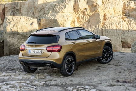 Mercedes-Benz GLA facelift (18)
