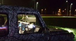Scoop: All-new G-Class interior revealed, features dual TFT screens
