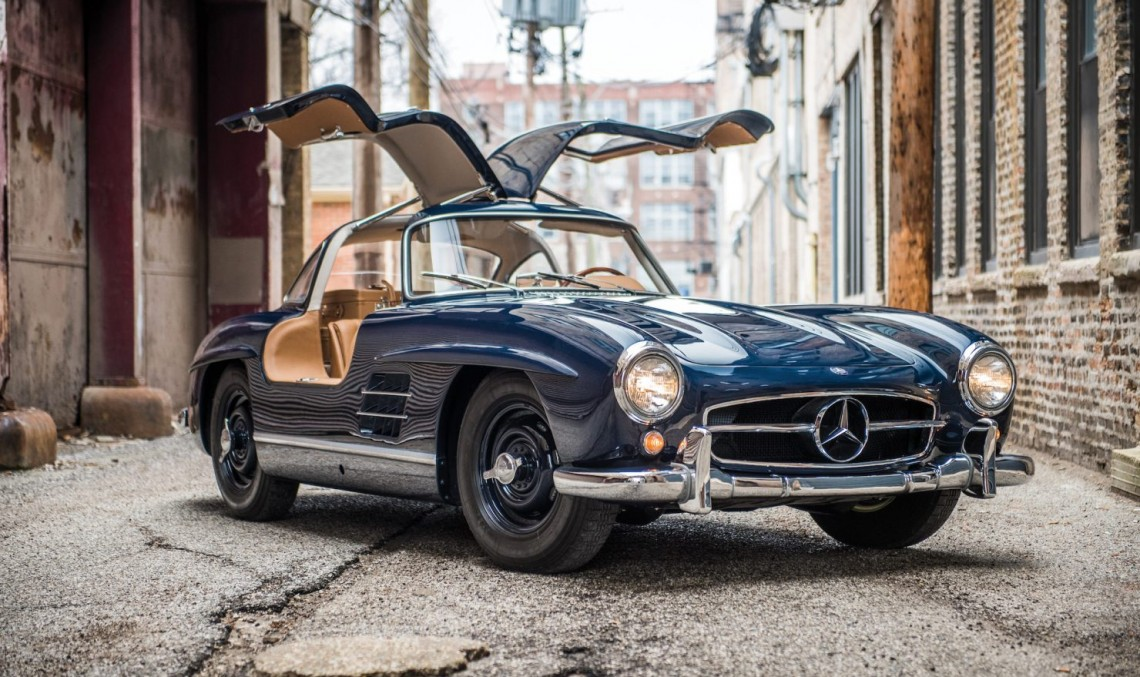 Beauty for sale this 1955 mercedes benz 300 sl gullwing for 1955 mercedes benz 300sl gullwing for sale
