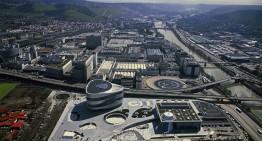 Mercedes-Benz retools Untertürkheim plant for electric cars