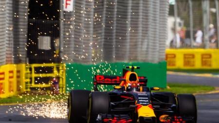 Australian Grand Prix (2)
