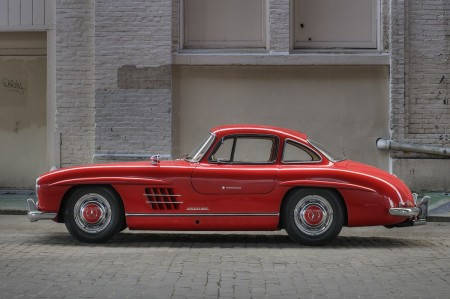 Mercedes-Benz 300 SL Gullwing